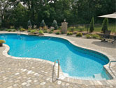 rOYAL Pools - Interior Pool Finishes - Inground Pool Liner Patterns