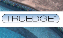 True Edge Inground Pool Liner Technology one of the key features of a new Royal inground swimming pool