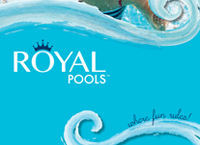 Royal Inground Pool Brochure